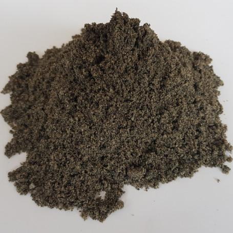 Sabbia di Fiume Po 0/2 mm