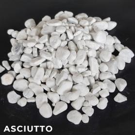 Ciottolo Bianco Carrara