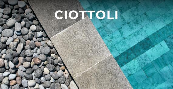 Gallery Ciottoli