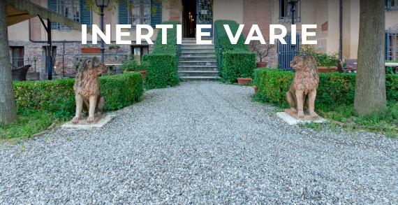 Gallery Inerti e Varie